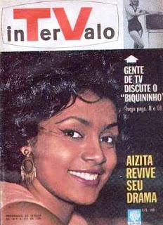 Aizita-Miss renascença 1963
