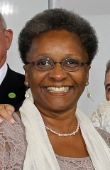 Luiza Bairros, Minister of Racial Equality