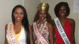 Black Women of Brazil presents Faces of Carnaval, Part 1