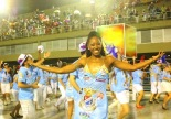 Black Women of Brazil presents: Faces of Carnaval, Part 4