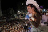 Carnaval in Salvador, Bahia: Brazil's own spin on apartheid