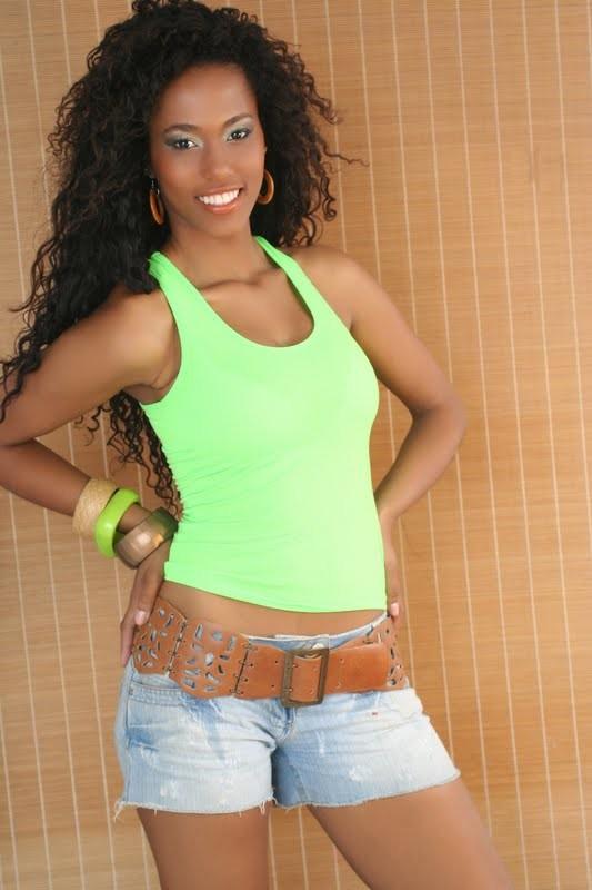 black woman sao paulo call girls