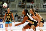 """Black Cuban volleyball player called """"black shit"""" in southern Brazil"""