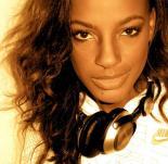 Interview with model, actress, DJ Patrícia De Jesus