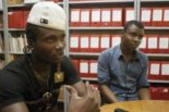 African students come to terms with the cruelty of racism in Brazil