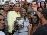 Buying power of Brazil's black population now over US$336 billion a year