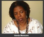 "Feminist Vanda Menezes and the echoes of black resistance: ""My feminism is black"""