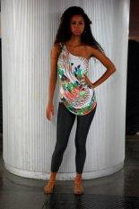 Ju De Paula, 23, is a Physical Education teacher and poet from Rio de Janeiro