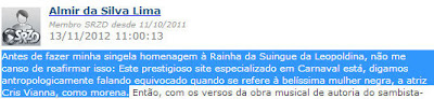 Cris vianna brazilian actress 5