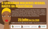 """I, black woman, resist"": The struggle against racism, prejudice and discrimination in Brazilian society"