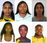 See some of Brazil's finest of the 2012 London Olympics!