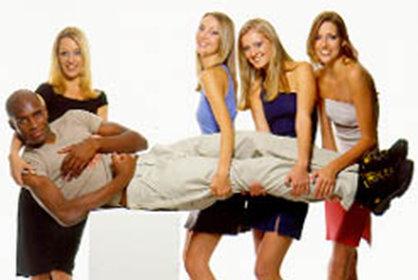 Why do black Brazilian men prefer blondes? Part 2 | Black Women of ...