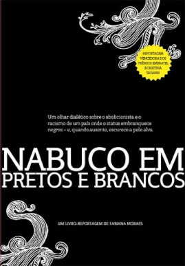 Book talks about prejudice and racism in Brazil