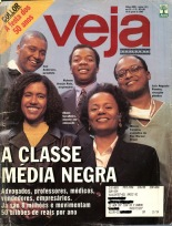 Revisiting the black Brazilian middle class of 1999