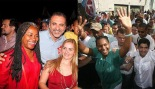While choice between two black women for vice-mayor is historic in Salvador, others argue that it is simply symbolic in a political power structure dominated by white males