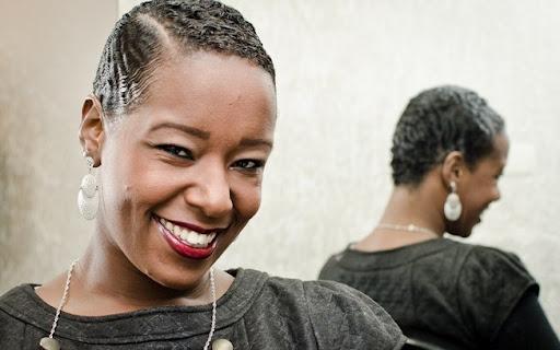 Phenomenal Black Brazilian Women Abandoning Hair Straightening Techniques In Short Hairstyles For Black Women Fulllsitofus