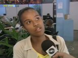 Black population makes up majority of unemployed in southern city of Porto Alegre