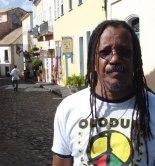 João Jorge Rodrigues, Olodum