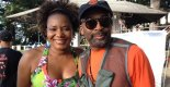 Spike Lee will spend Carnaval in Salvador, Bahia; director there filming more scenes for his documentary Go, Brazil, Go!