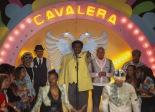 São Paulo Fashion Week pays homage to '70s music show Soul Train