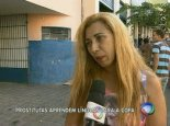Prostitutes in the city of Belo Horizonte learn English and Spanish with an eye toward the World Cup