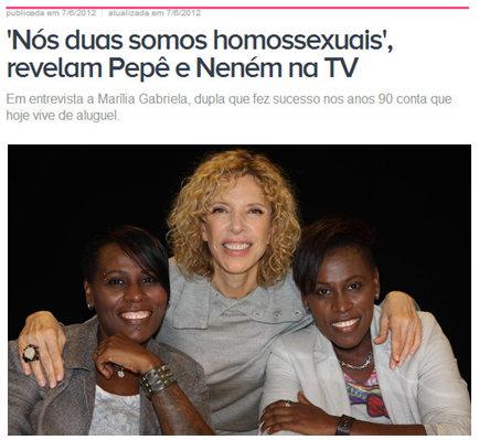 Pepe Nenem - assumida