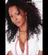 Aline Mattos of the Globo TV realtiy show Big Brother Brasil 13