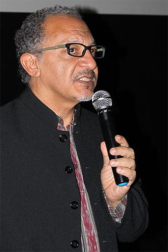 Filmmaker Joel Zito Araújo discusses his new film