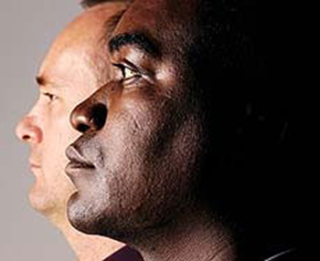 Despite imrprovements, racial inequalities persist between Afro-Brazilians and white Brazilians