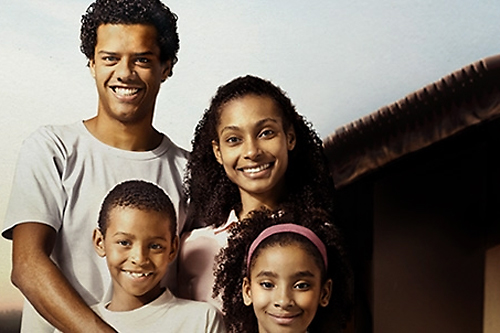 More Afro-Brazilians are now part of the middle class
