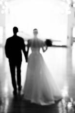 bride - groom