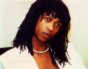 Singer Djavan, cerca 1980s