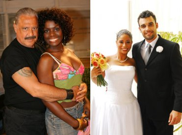 POV: The invisibility of black couples in Brazilian novelas