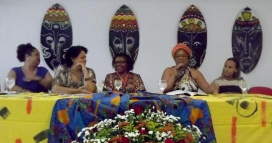 Black Women's Institute of Piauí – AYABÁS hosts the First State Seminar of Black Women and Health in June (Instituto da Mulher Negra do Piauí – AYABÁS, o I SEMINÁRIO ESTADUAL DE MULHERES NEGRAS E SAÚDE)
