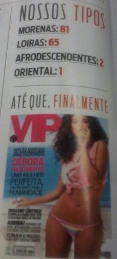 VIP magazine 32nd anniversary