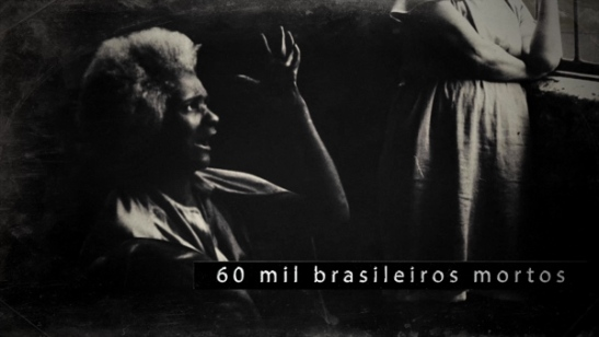 The Brazilian Holocaust: 60 thousand dead Brazilians