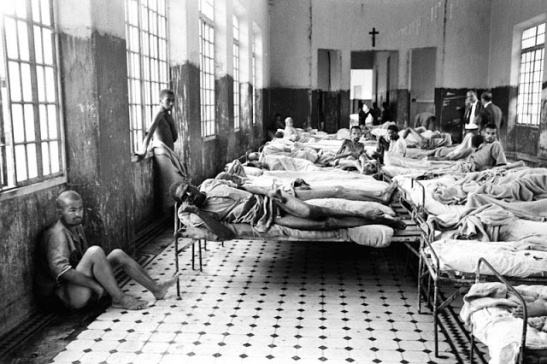 "The ""Brazilian Holocaust"": In scenes reminiscent of Nazi concentration camps, 60,000 Brazilians, the majority overwhelmingly black, were killed in a mental hospital"