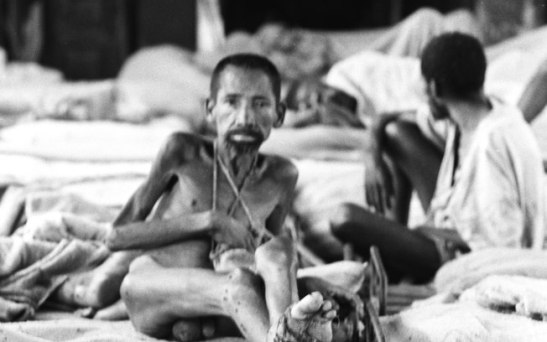 Brazilian Holocaust [7)