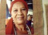 Therezinha da Silva was a victim of prejudice and religious intolerance