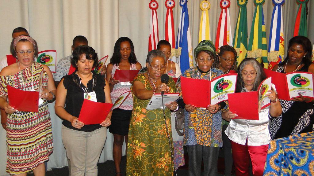 Black Women in History Black Women Within Union