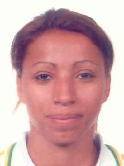 Tight body of Brazilian athlete Lucimar Silvestre inspires ...