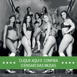 """Musa do Brasil"" contest dominated by blondes and brunettes"