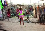 Community in Munici, Alagoas, in northeast Brazil