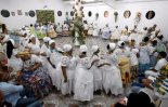 Religions of African origin such as Candomblé have been persecuted for centuries in Brazil