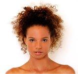 Model Beatriz Fortunato