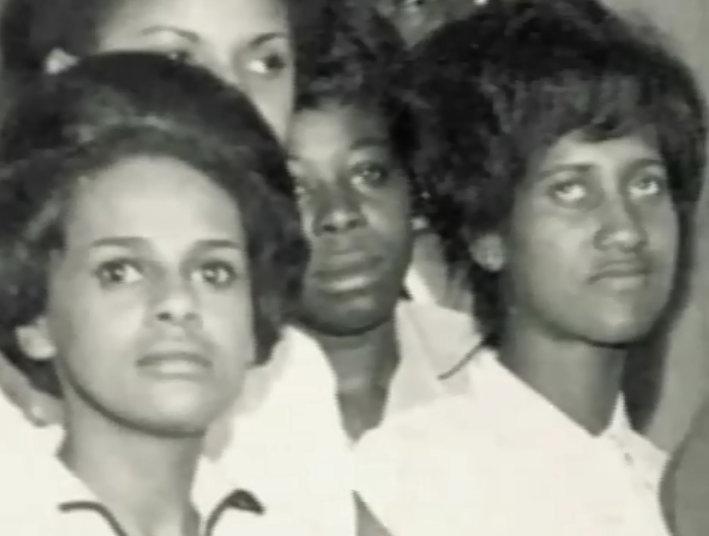 Displaying (19) Gallery Images For 1960s Black Women...