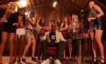 "Rapper MV Bill in new music video ""Vibe da Noite"""