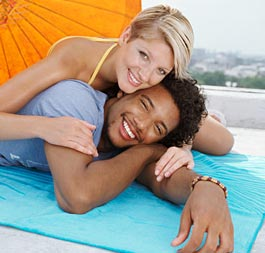 Biracial dating issues for teens 1