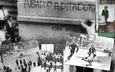 50 years ago today march 31 april 1 1964 began a 21 year brutal