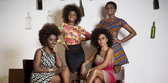Inspiradas em Lupita, jovens negras falam de preconceito e da valorização da própria beleza (2)